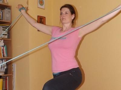 Cvičenie podľa 3